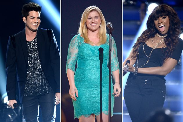 5-24-13 American Idol Potential Judges