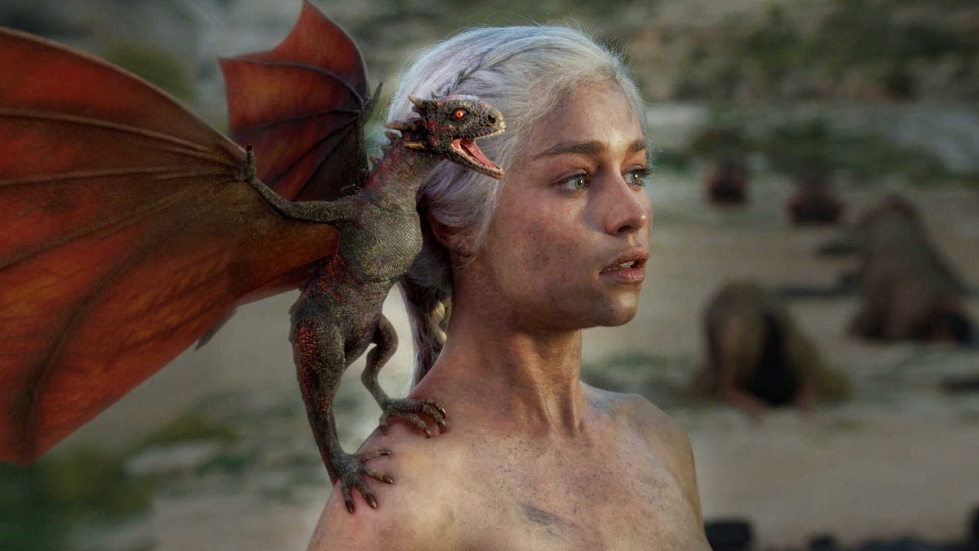 Emmy-Winning 'Game of Thrones' Composer Ramin Djawadi Will Score HBO Prequel Series 'House of the Dragon'