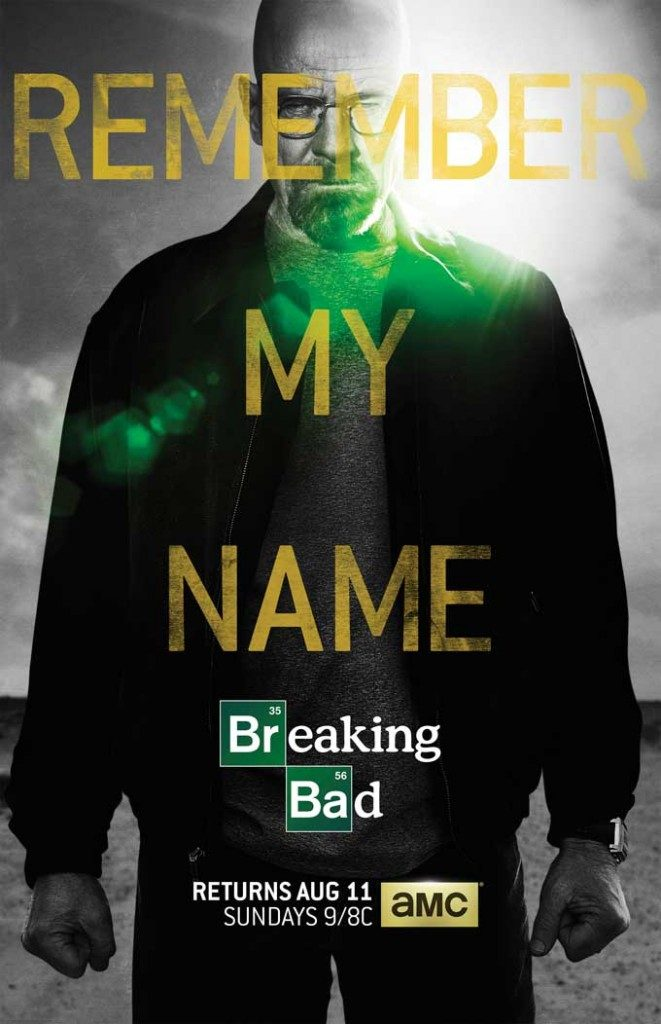 6-25-13 Breaking Bad Poster