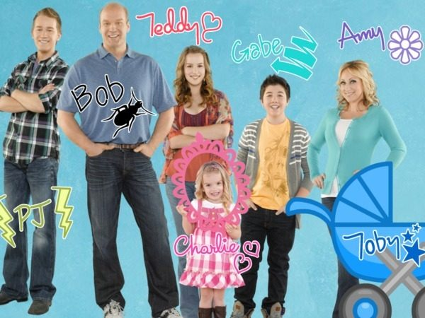 good luck charlie toby