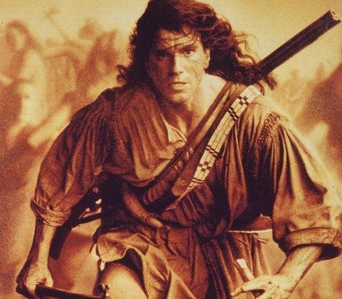 The Last Of The Mohicans is being adapted into a FX mini-series