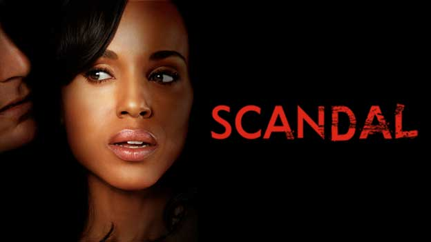 Gladiators Return to Season 5 of Scandal