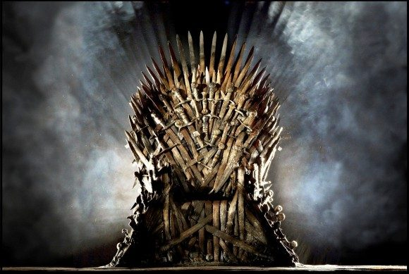 7-11-13 Iron Throne HBO