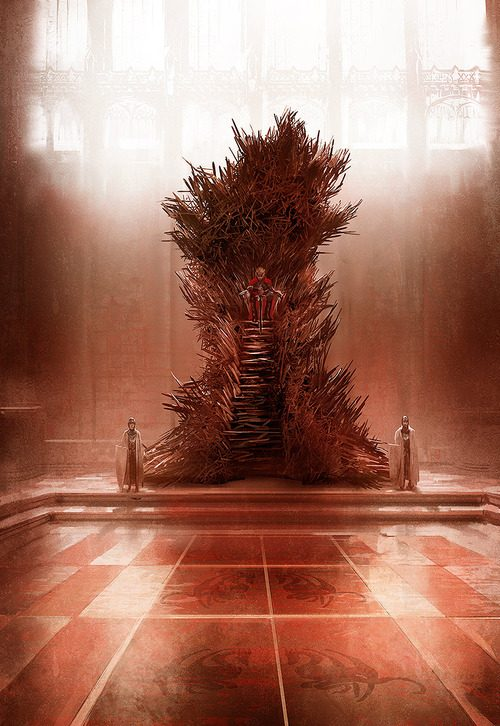 7-11-13 Iron Throne