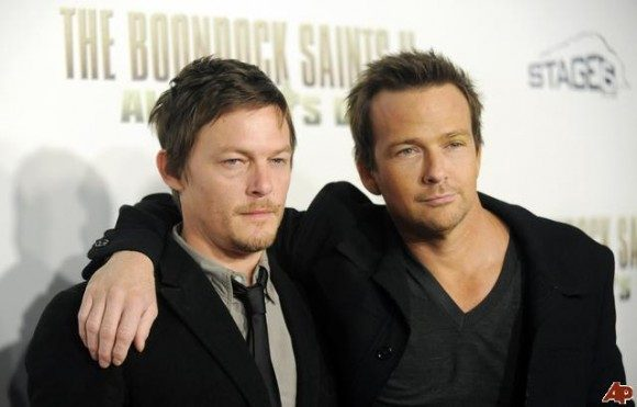 7-16-13 Norman and Sean
