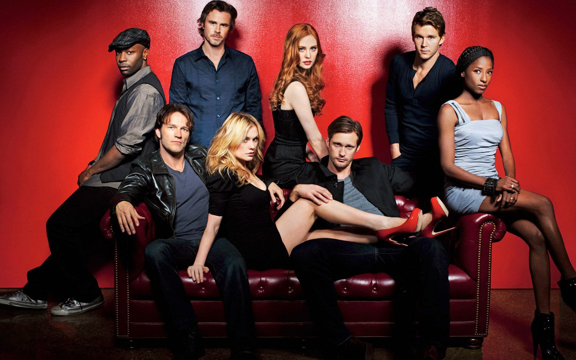 'True Blood' Gets Its Podcast Series From HBO Max
