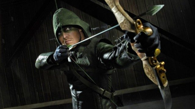 'Arrow' Reveals The Opening Pilot For Its Spinoff