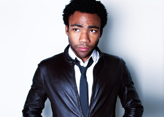 7-8-13 Donald Glover