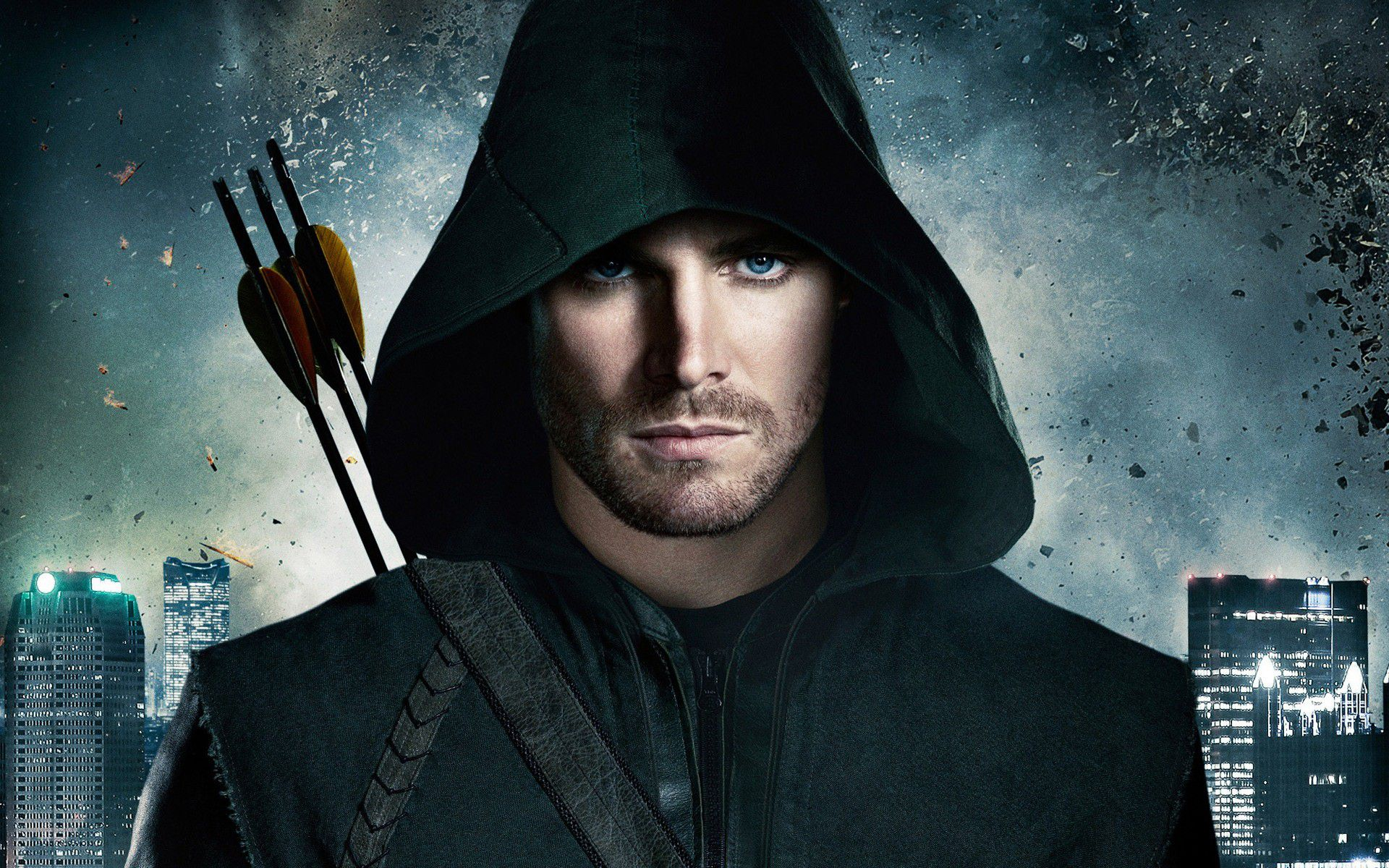 Sneak Peek's (Already!) for Season 7 of 'Arrow'