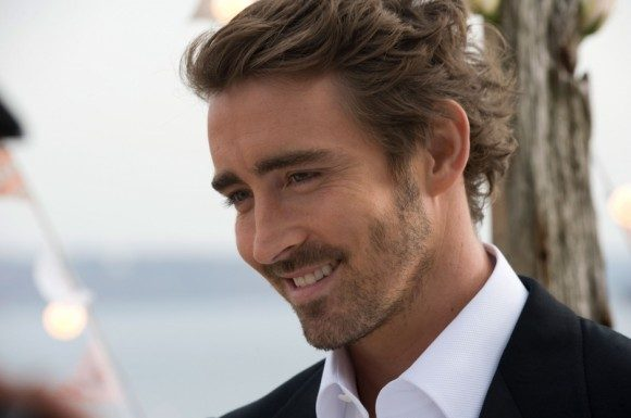 Lee Pace, Handsome