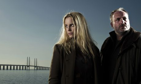 The Bridge is to premiere Wednesday July 10th at 10pm
