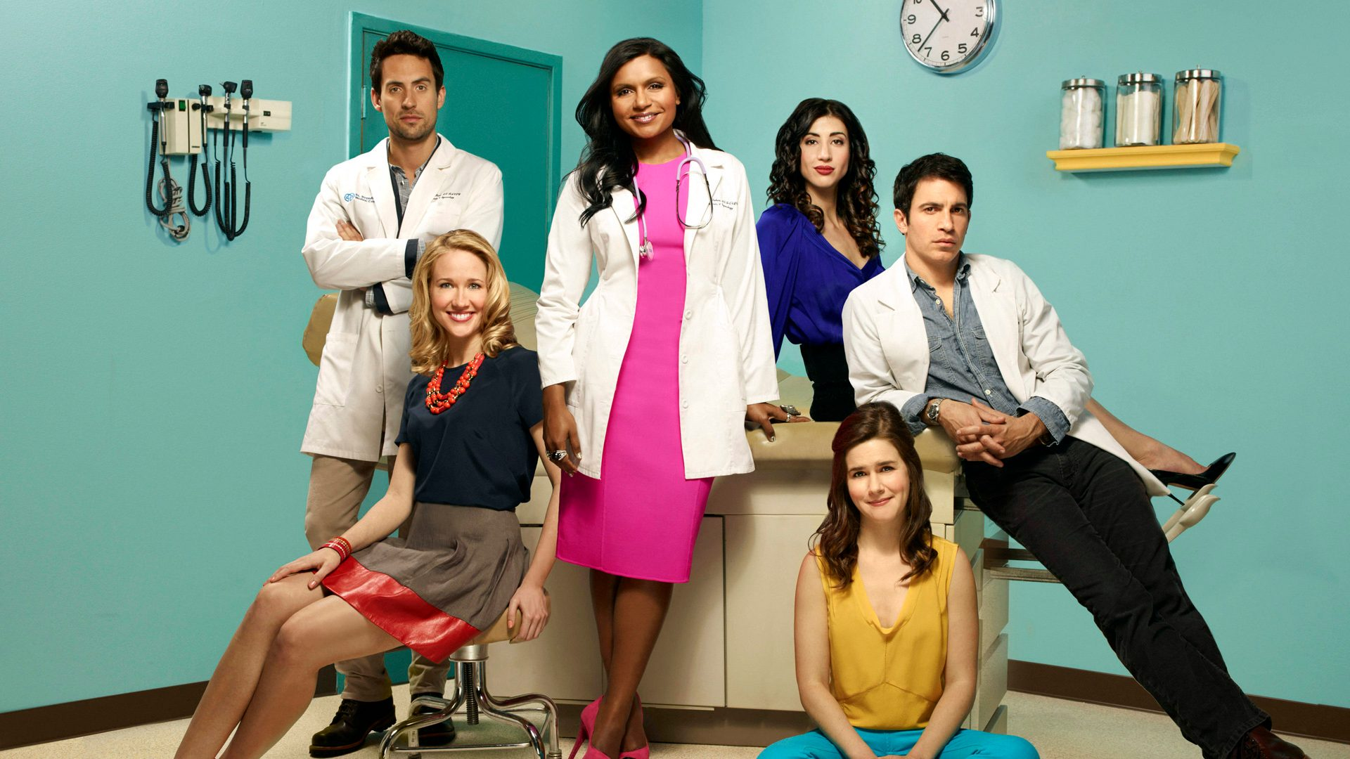 'The Mindy Project' Releases Season Four Trailer