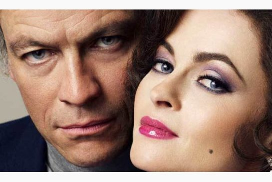 Burton and Taylor is to premiere this fall on BBC America