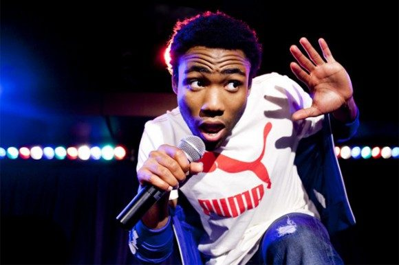 Donald Glover will be spending more time as Childish Gambino Instead of Troy