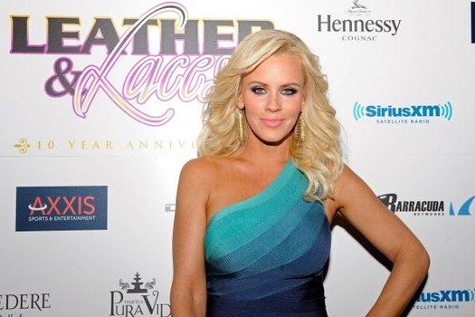 Tenth Annual Leather & Laces Hosted By Kendra Wilkinson, Jenny McCarthy, Stephanie Pratt, Audrina Patridge