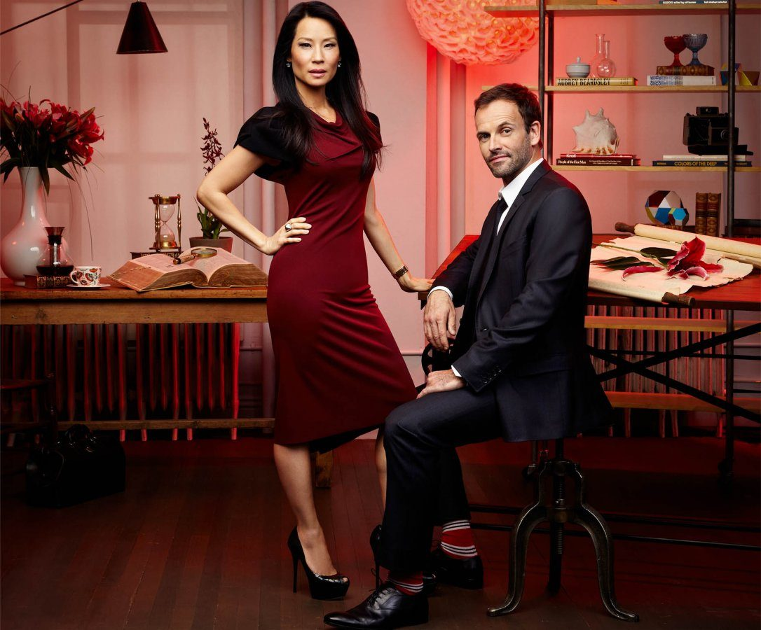 "CBS' ""Elementary"" Coming to an End After Season 7"