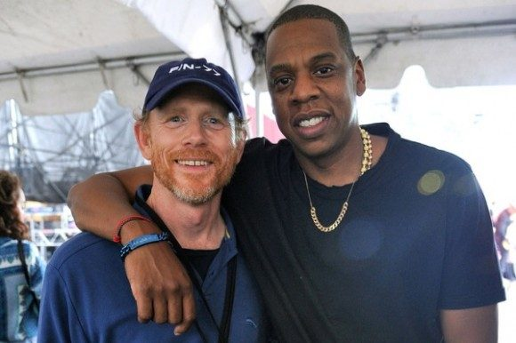 Ron-Howard-and-Jay-Z