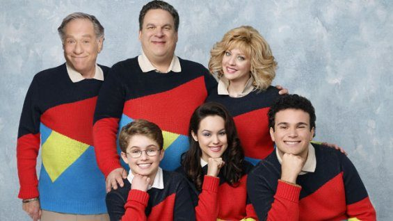 "ABC's ""The Goldbergs"" airs Tuesdays at 9/8c"