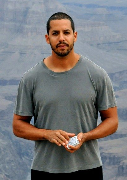 David_Blaine_at_the_Grand_Canyon