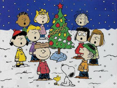 'A Charlie Brown Christmas' Producer Lee Mendelson Dies on Christmas Day at Age 86