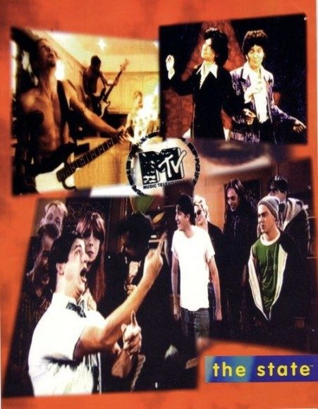 MTV one sheet