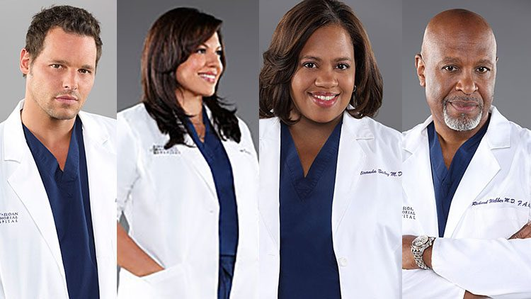 Greys Anatomy Co Stars Ink New Two Year Deals Mxdwn Television