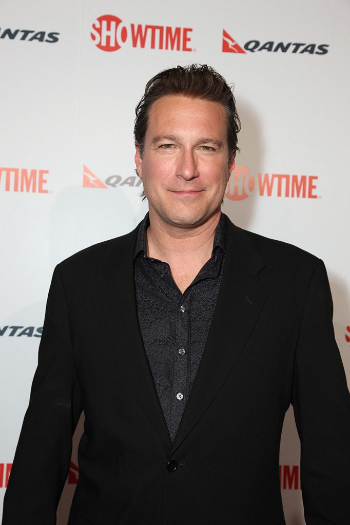 John Corbett Cut From 'Parenthood' Series Finale