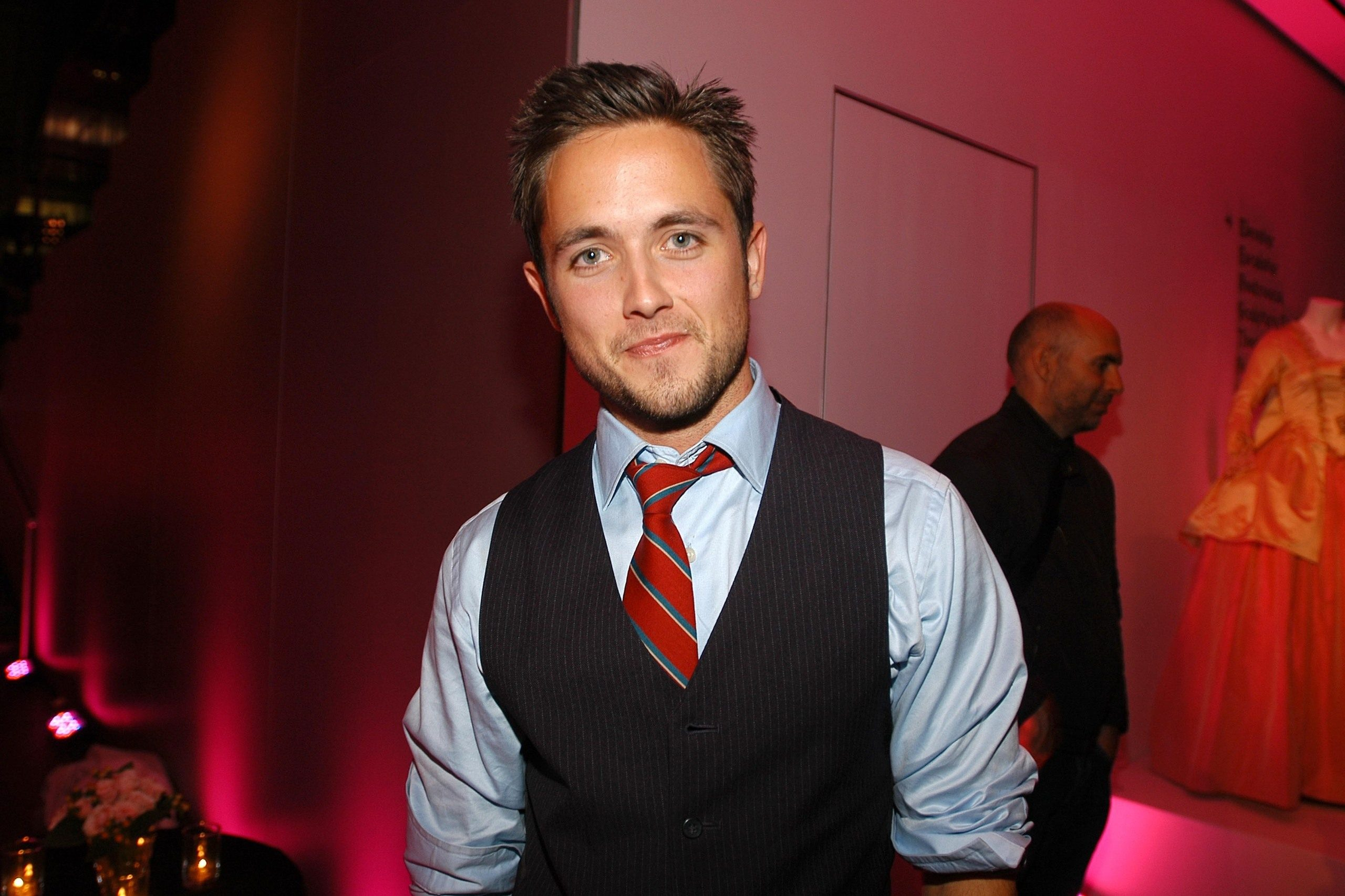 New TNT Drama 'Breed' To Star Justin Chatwin