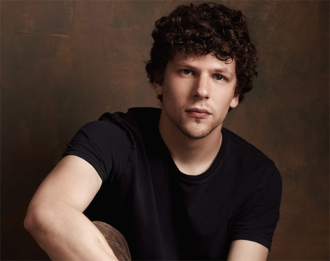 New Amazon Comedy 'Bream' Adapted by Jesse Eisenberg