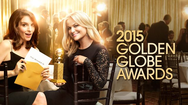 72nd Golden Globe Award Winners