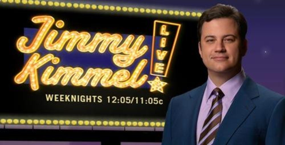'Jimmy Kimmel Live' Plans To Mash-Up Mondays This February
