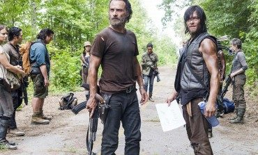 90 Minute 'Walking Dead' Season 5 Finale