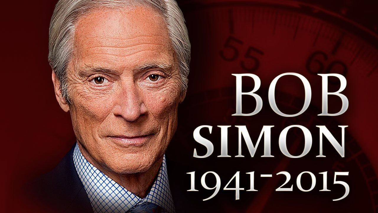 Bob Simon's Final Report Has Aired