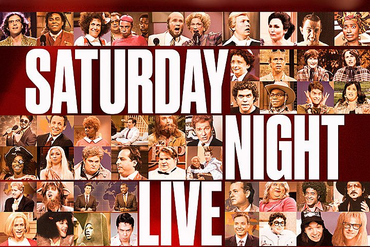 'Saturday Night Live' 40th Anniversary Special Dominates Ratings