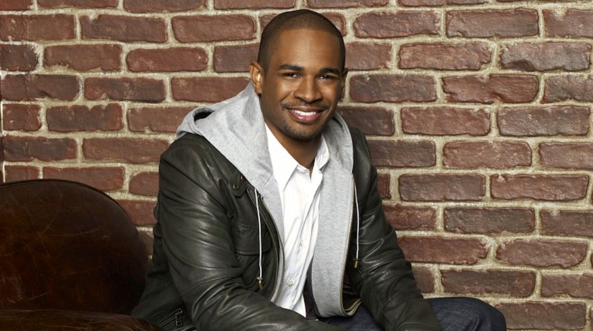 CW & Damon Wayans Producing Series with First Non-Gender Conforming Lead