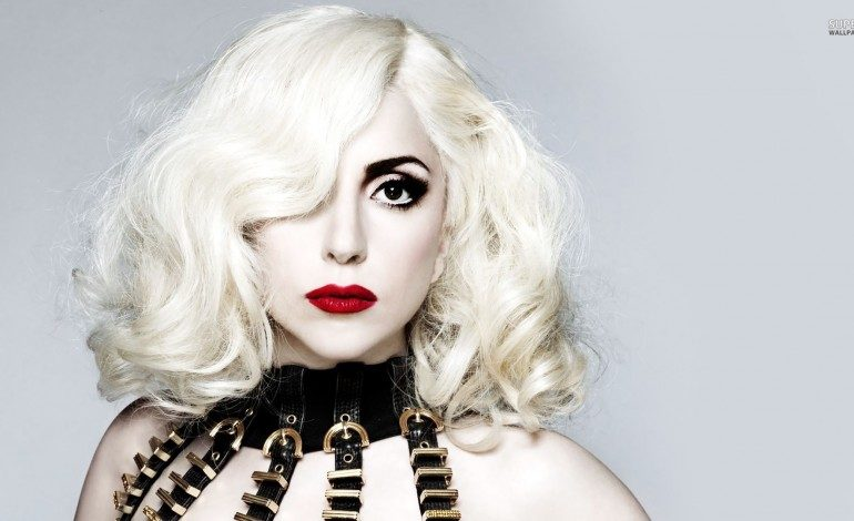Lady Gaga to Star in Fifth Season of 'American Horror Story'