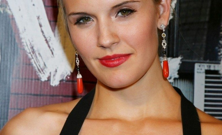 Maggie Grace To Star In CBS' 'Code Black'