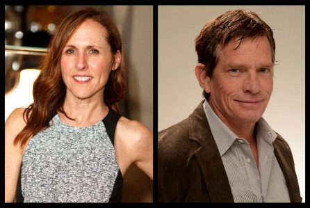 HBO's Sarah Jessica Parker Comedy Welcomes Thomas Haden Church and Molly Shannon