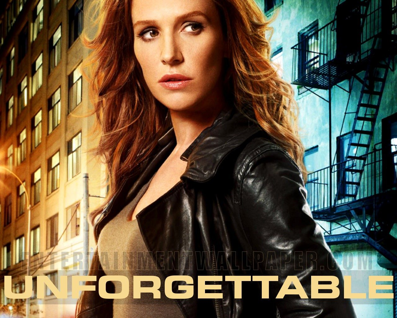 'Unforgettable' Being Revived for Fourth Season