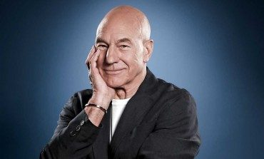 Starz 'Blunt Talk' Trailer Shows Patrick Stewart Snorting Coke