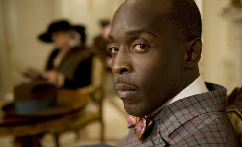 Michael Kenneth Williams Will Star in IFC's 'The Spoils Before Dying'