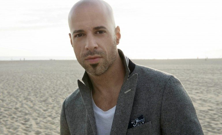Chris Daughtry to Star and Write Music for Dramedy 'Studio City' On Fox