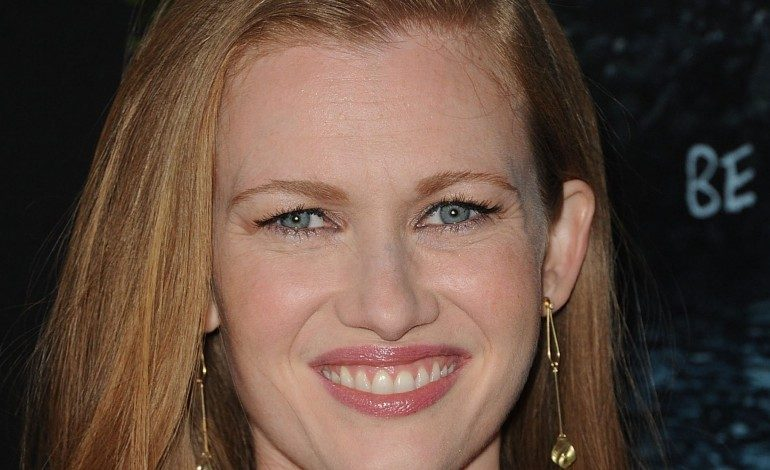 ABC's Drama 'The Catch' Will Star Mireille Enos