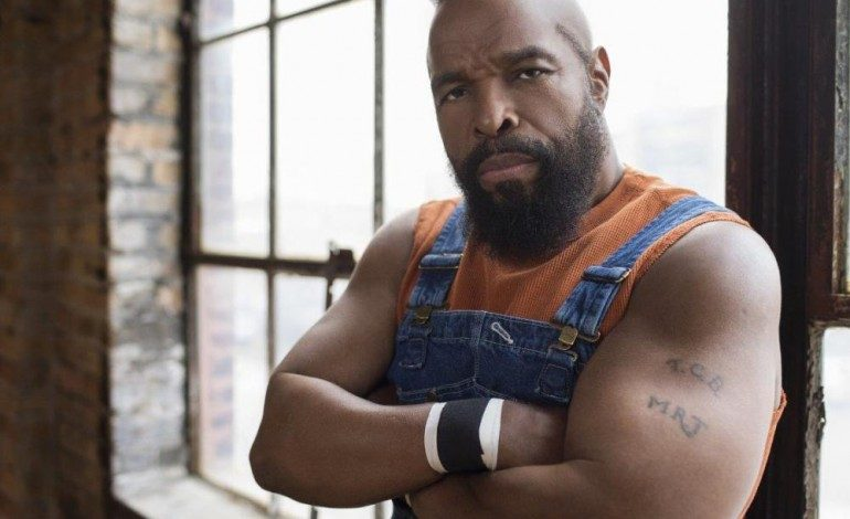 'I Pity The Tool' to Star Mr. T on DIY Newtork