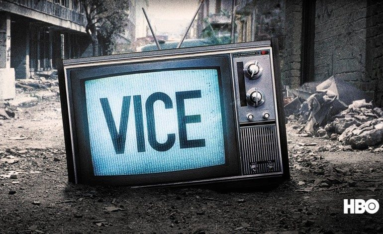Major Partnership Between HBO and VICE Will Expand Programming With Featured Daily Newscasts