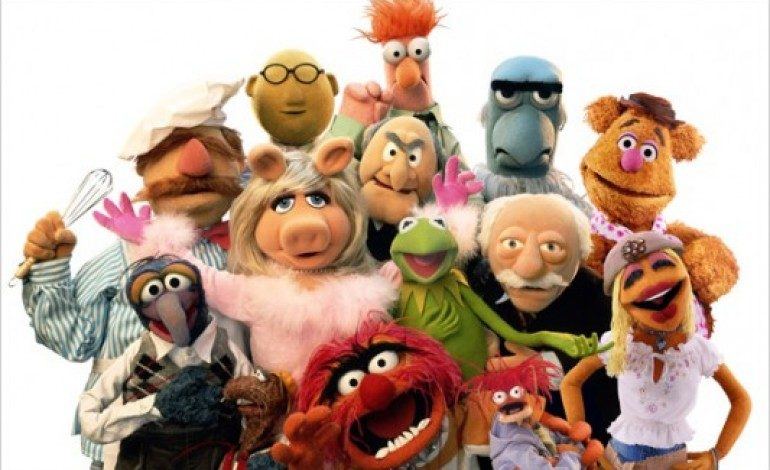 ABC is Reviving 'The Muppets'