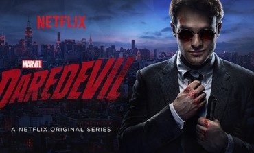 Netflix Has Renewed 'Daredevil' For A Second Season
