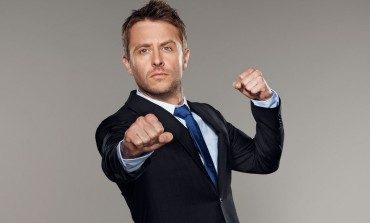 Weekly 'Nerdist News' Series is Being Developed by Chris Hardwick