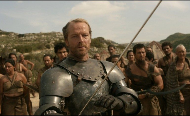 Compare The Throne: Game of Thrones Season 5 Episode 3 and The Return of Jorah Mormont