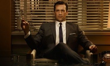 Jason Reitman Hosting 'Mad Men' Live Read And Series Finale